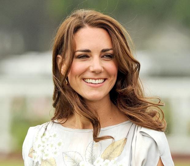 Kate Middleton ne giyse yakışmıyor!