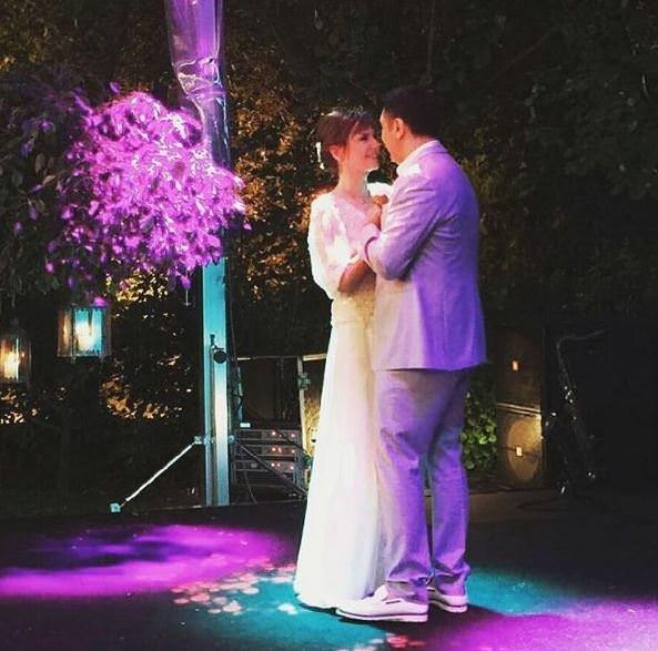 Sinem Öztürk: Bir haftada evlilik kararı aldık