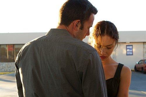 Aşkın İzleri filminden kareler