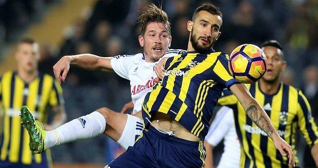 Mehmet Topal'dan penaltı yorumu