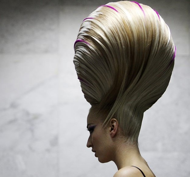 Asla yapmak istemeyeceğiniz saç modelleri