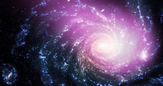 Kainatın erken dönemine ait 'cüce galaksiler' keşfedildi!