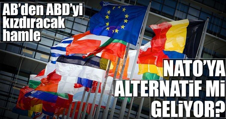 AB Komisyonu, Avrupa Savunma Fonu kurulmasını teklif etti