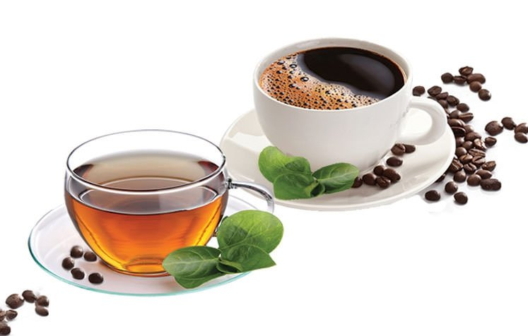 Ramazan'da çay ve kahveye dikkat