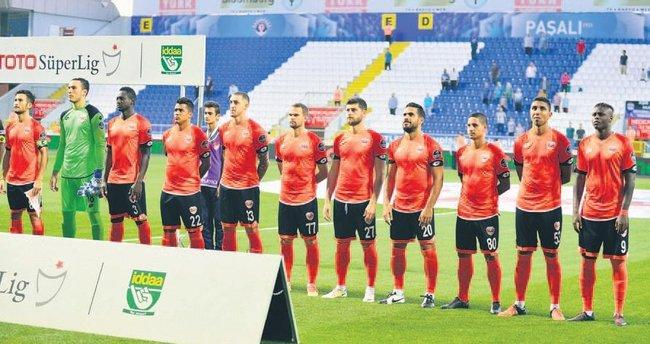 Süper Lig'de samba rüzgarı