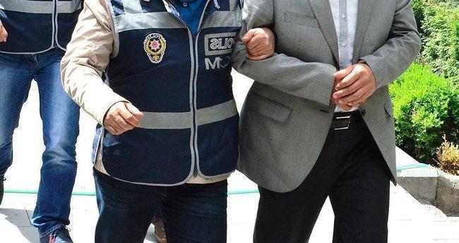 FETÖ'nün öğretmenleri gözaltında
