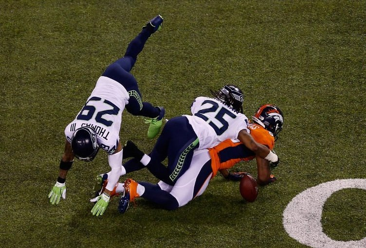 Super Bowl izlenme rekoru kırdı