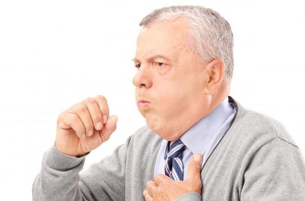 Akciğerinizdeki o sorun için günde en az 5 porsiyon tüketmelisiniz