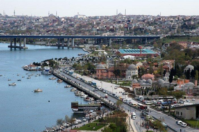 Kuzey Marmara Otoyolunun geçeceği yerlere kamulaştırma