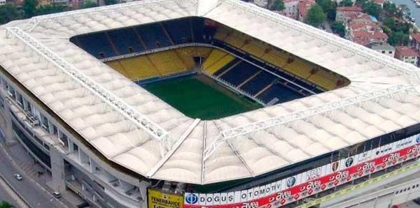 Fenerbahçe'ye 100 milyon dolarlık piyango