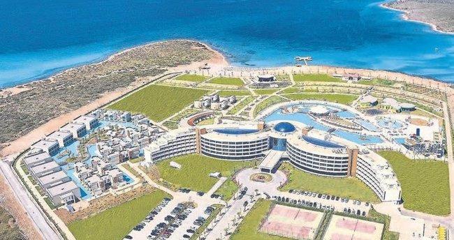 Aquasis De Luxe Resort&Spa misafirlerini bekliyor