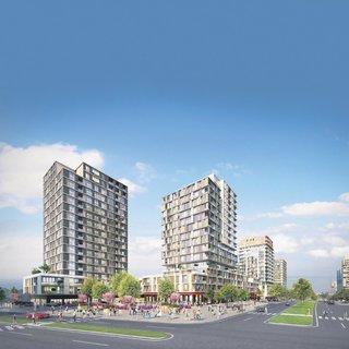 Akzirve'den Bahçeşehir'e 1.5 milyar liralık proje
