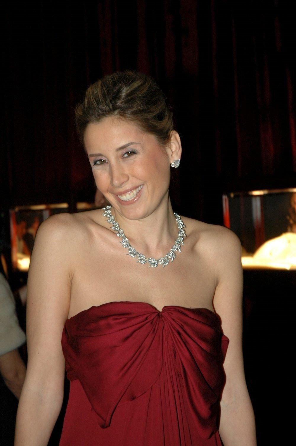 Ayşe Çavuşoğlu 45 yaşında ilk bebeğine hamile