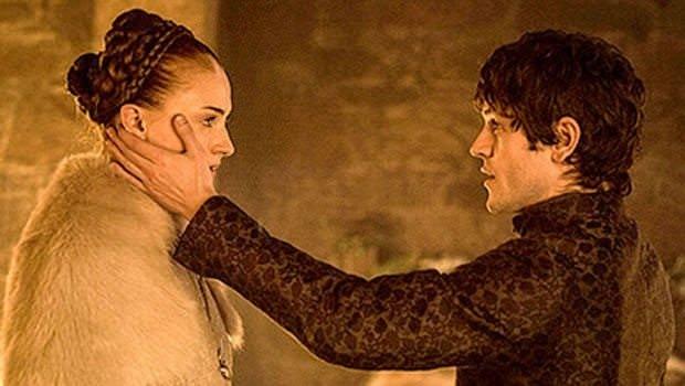 Game of Thrones'ta o sahne büyük tepki çekti