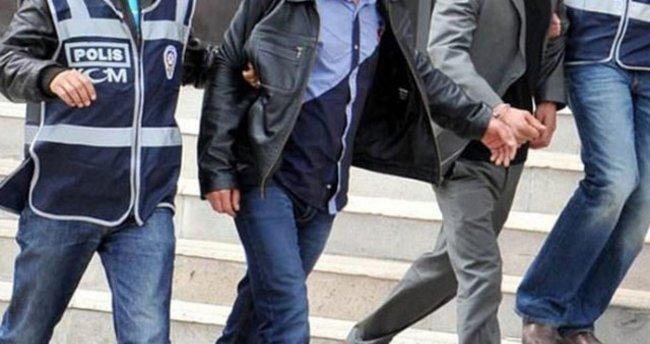 Zaman gazetesi'nin eski Düzce temsilcisi tutuklandı