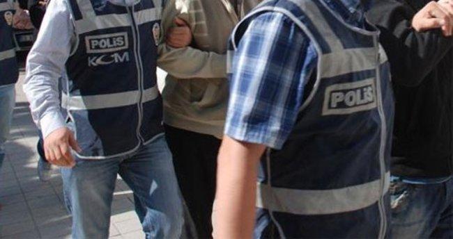 Diyarbakır'daki PKK/KCK soruşturması