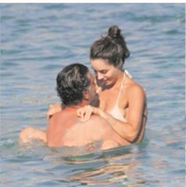 Plajda aşka geldiler - 2014
