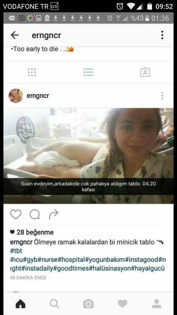 O hemşire için Sağlık Bakanlığı açıklama yaptı: En ağır ceza için işlem yapılacak