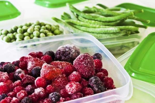 6 ay saklayabileceğiniz gıdalar