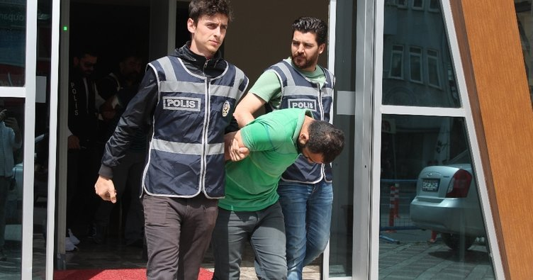 4 ilde baz istasyonlarına dadanan hırsızlar yakalandı