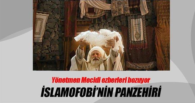 İslamofobi'nin panzehiri
