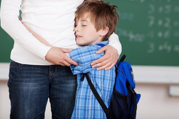 Okul fobisi nasıl aşılır?