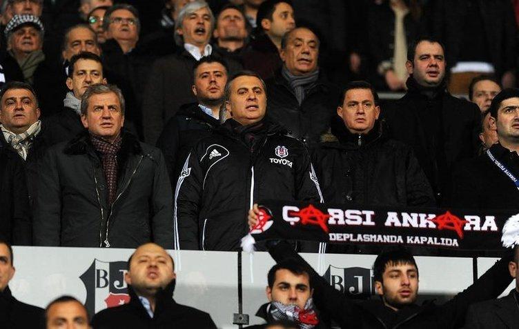 Beşiktaş - İstanbul Büyükşehir Belediyespor