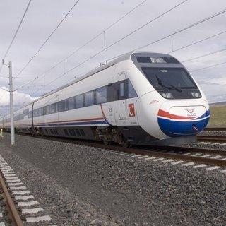 Antalya ve Boluya hızlı tren geliyor