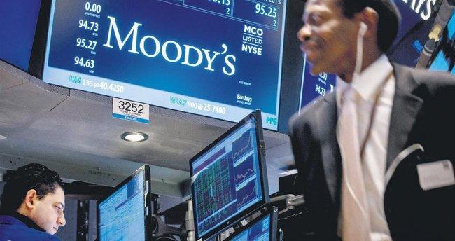 Moody's'in notuna ATO tepki gösterdi