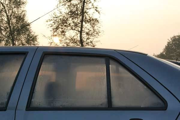 Kışın arabanızın camının buğulanmaması için bunları yapın
