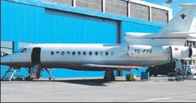 Tarkim Havacılık hangarları mühürlendi