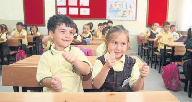Okullar 'mercek' altında
