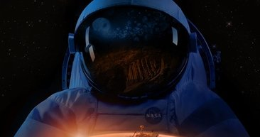 NASA, Mars için tuğla yaptı