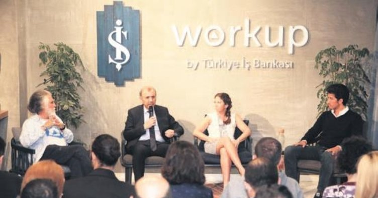Bankalar girişimcileri her alanda destekliyor