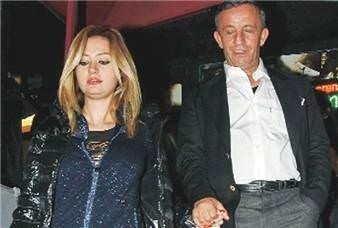Ali Ağaoğlu-Petek Ertüre