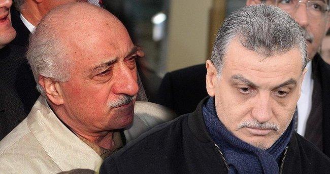Özbilgin'in ailesi ile Oktay'ın kız kardeşinden FETÖ çatı davasına müdahillik talebi