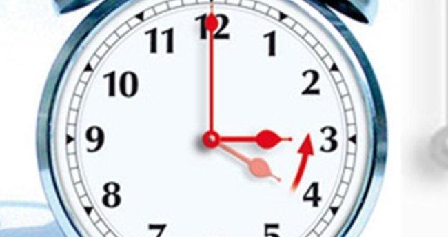 Şuan saat kaç, işte doğru ve güncel saat bilgileri  (Kış saati uygulaması)