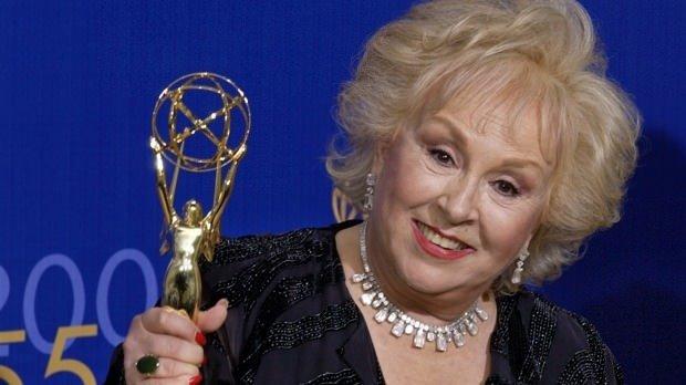 Doris Roberts hayatını kaybetti