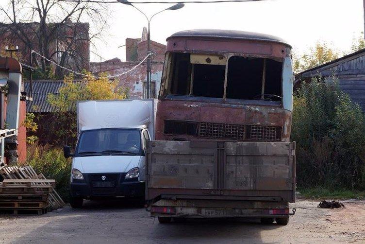 Otobüsün değişimi dudak uçuklattı!