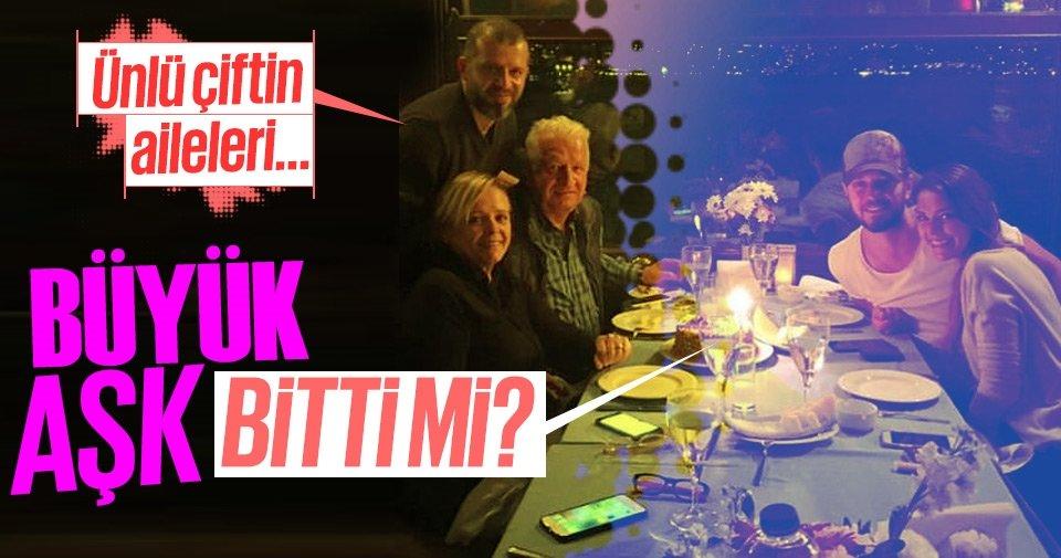 Murat Boz ile Aslı Enver ayrıldı mı?