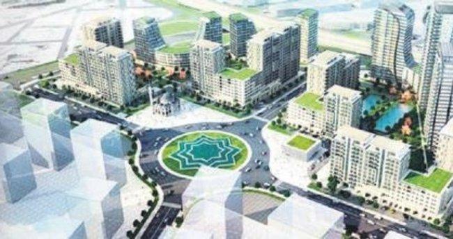 Konya'da 700 milyon liralık dev yatırım