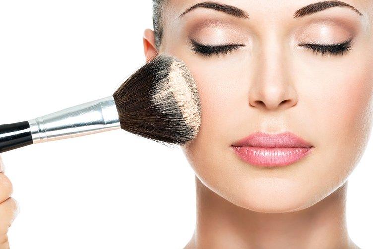 Makyajınızı doğal yollarla temizleyin!