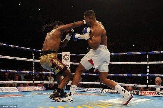 İşte yeni Muhammed Ali