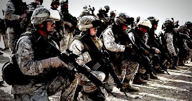 Dünyanın en güçlü 50 ordusu