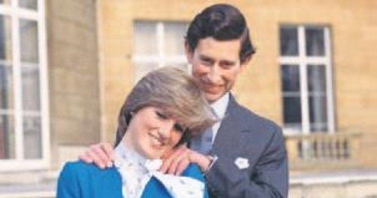 Diana'nın gizli kayıtları kitap oldu