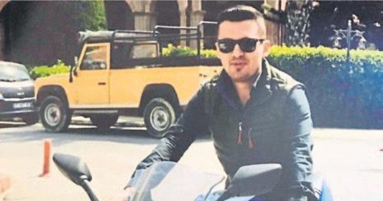 Motosiklet sevdası hayattan kopardı