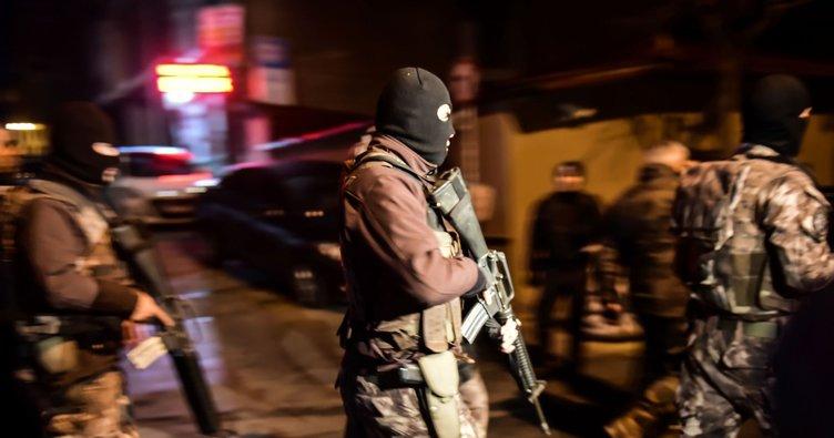Tunceli'de özel güvenlik bölgesi uygulaması