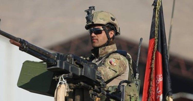 Afganistan'da DAEŞ lideri öldürüldü