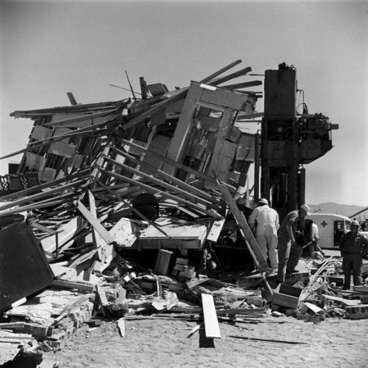 Atom bombasının ardından