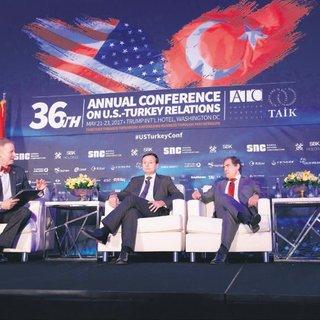 Türkiye yatırım için cazibesini koruyor